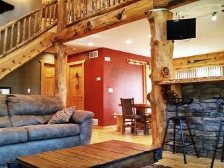Moose Lodge - Wisconsin Dells vacation rentals