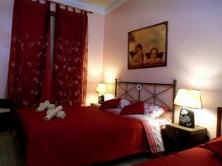 Quadruple room - Rome vacation rentals