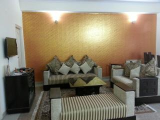 Comfortable Condo with Television and Balcony - Solan vacation rentals