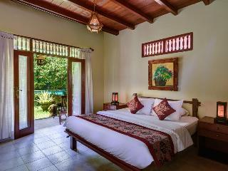 Two Bedroom Duplex @ VILLA JINENG UBUD BALI - Lodtunduh vacation rentals