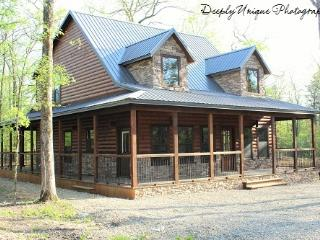 Doe Run Lodge-In Hochatown, Near Broken Bow Lake - Broken Bow vacation rentals