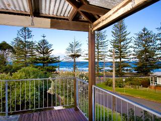 Step onto the Sand At Sharkies Beach - Coledale vacation rentals