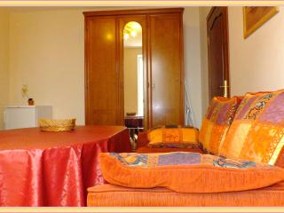 One bedroom apartment with terrase - Klaipeda vacation rentals