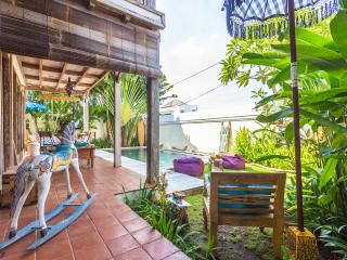 2 bedroom Villa with Internet Access in Canggu - Canggu vacation rentals