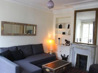 Babylone Apt St Germain des Pres - Paris vacation rentals