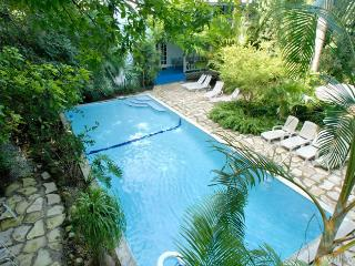 A Tropical Tradition (Gallup Arms) ~ Weekly Rental - Key West vacation rentals