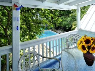 Flower Power House ~ Weekly Rental - Key West vacation rentals