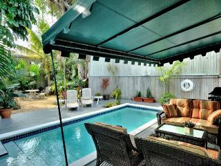 Down Island Digs ~ Weekly Rental - Key West vacation rentals