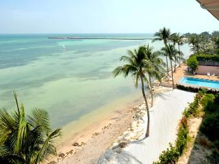 Exclusive Key West Beach Front ~ Weekly Rental - Key West vacation rentals
