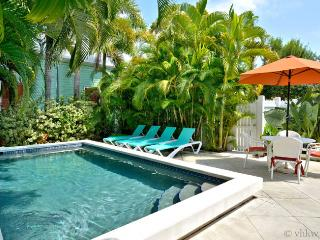 Nice House with Deck and A/C - Key West vacation rentals