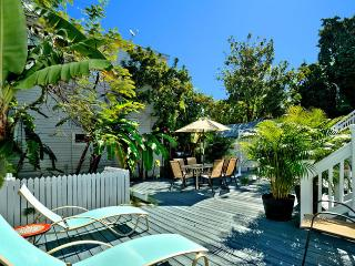 Heavenly Hideout at Rainbow's End ~ Weekly Rental - Key West vacation rentals