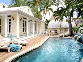 Luxurious Manor ~ Monthly Rental - Key West vacation rentals