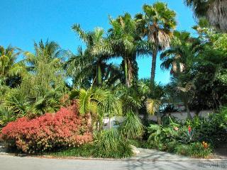 Mediterranean Caribbean Villa ~ Monthly Rental - Key West vacation rentals