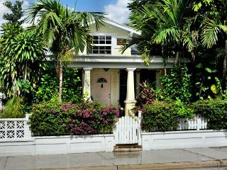 On Hemingway's Rounds ~ Monthly Rental - Key West vacation rentals
