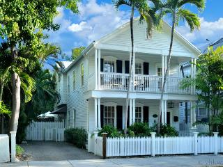 The Caroline House Estate ~ Weekly Rental - Key West vacation rentals