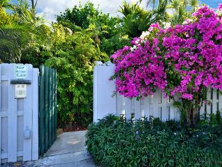 Tropical Sun Garden Retreat ~ Monthly Rental - Key West vacation rentals