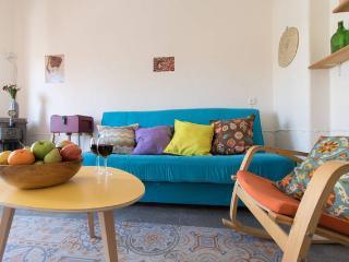 Ben Yehuda- Central located 2BR. - Jerusalem vacation rentals