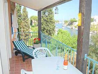 Superb Apartment with views of St Tropez - Port Grimaud vacation rentals