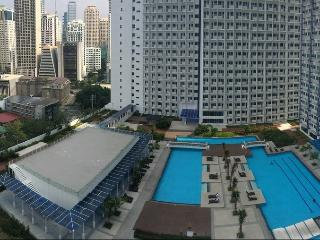 Jazz Residences Condo Hotel 5 star amenities - Makati vacation rentals