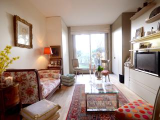 Charming apt for 3 with a terrace near La Defense - Neuilly-sur-Seine vacation rentals