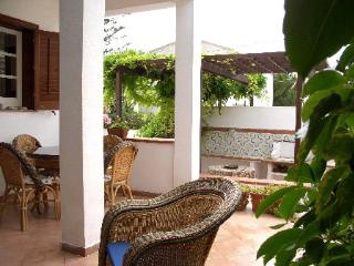 Villa by the sea at San Vito lo Capo - San Vito lo Capo vacation rentals