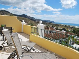 AP261 WONDERFUL APARTMENT WITH AMAZING VIEWS - Nerja vacation rentals