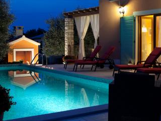 Familly villa with the pool - Ana - Umag vacation rentals