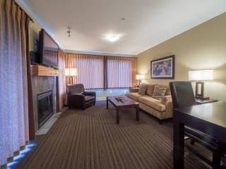 Creekside Suites One Bedroom 231A - Nanoose Bay vacation rentals