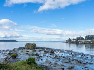 1 bedroom House with Internet Access in Nanoose Bay - Nanoose Bay vacation rentals