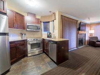 Creekside Suites One Bedroom 225A - Nanoose Bay vacation rentals
