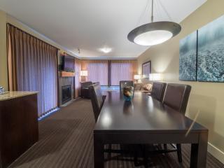 Creekside Suites One Bedroom 235A - Nanoose Bay vacation rentals