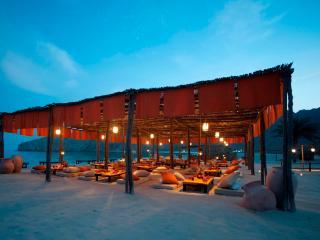 Perfect 1 bedroom Resort in Diba Al Bay Ah - Diba Al Bay Ah vacation rentals