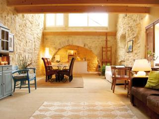 """Ferienhaus """"La Bourdicoise"""" - Das Tor zur Provence - Bourdic vacation rentals"""