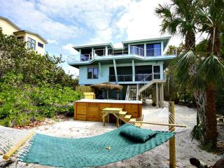 Nice House with Deck and Waterfront - Captiva Island vacation rentals