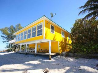 Nice House with Deck and A/C - North Captiva Island vacation rentals
