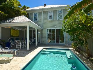 Havana Hideaway - Island Style Home w/ Pvt Pool & Parking Just Steps To Duval - Key West vacation rentals