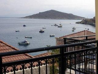 Michelangelo sea view Twin Maisonettes - Halki vacation rentals