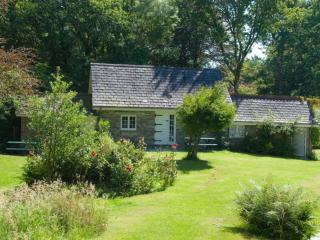 Huel Cottage, Tresarran Cottages - Herodsfoot vacation rentals