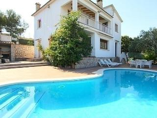 Sunny House with Internet Access and Short Breaks Allowed - Canyelles vacation rentals