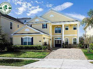 Official Reunion 5-Bedroom Estate Home (OG388C) - Orlando vacation rentals