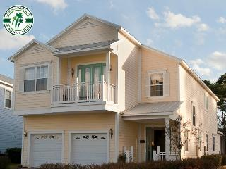 Official Reunion Resort 5-Bedroom Superior Home with Conservation View & Private Pool - Orlando vacation rentals