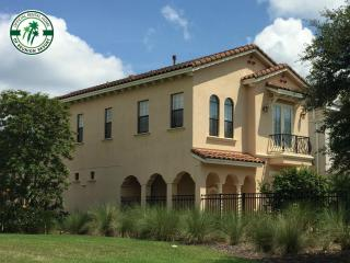 Official Reunion 4-Bedroom Superior Home (LE511X) - Kissimmee vacation rentals