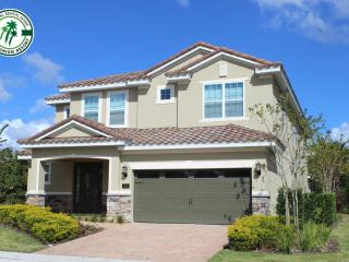 Official Reunion 9-Bedroom Superior Home (TG220T) - Kissimmee vacation rentals
