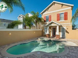 Official Reunion 5-Bedroom Superior Home (LE506D) - Kissimmee vacation rentals