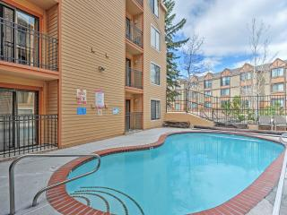 New Listing! Recently Updated Park City Studio Condo w/Private Patio, Phenomenal Mountain Views & Terrific Community Amenities - Easy Access to Endless Outdoor Activities! - Park City vacation rentals