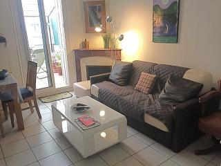 Charmant 2 pièces au centre de Nice - Nice vacation rentals