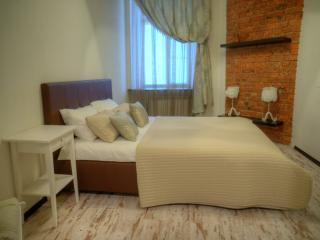 Beautiful apartment on the Petrograd side - Saint Petersburg vacation rentals