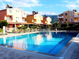 Kusadasi Villa With Shared Half Olympic Pool - Kusadasi vacation rentals
