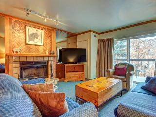 Steps to Main St. & Town Ski Lift, shared pool/hot tub/sauna - Park City vacation rentals