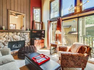 Dog-friendly alpine condo with a prime location close to Heavenly skiing! - South Lake Tahoe vacation rentals